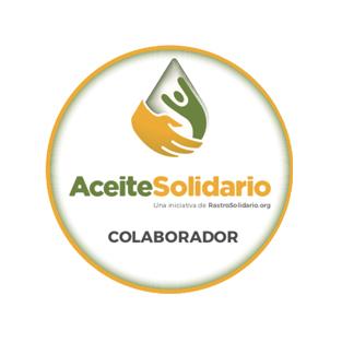 Aceite Solidario